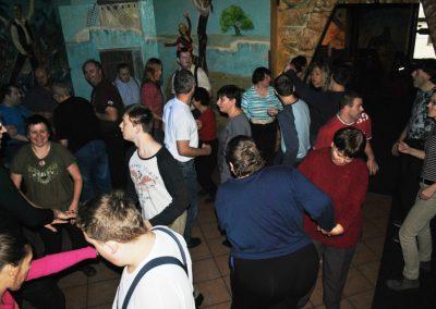 Disko na Plechovce