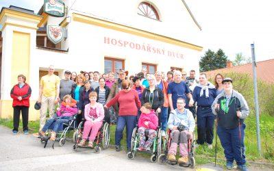 Rekondiční pobyt v Bohuslavicích